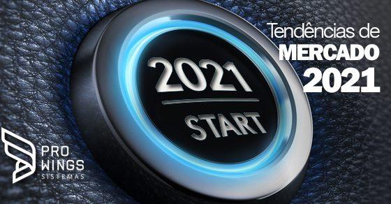 tendencias de mercado para 2021